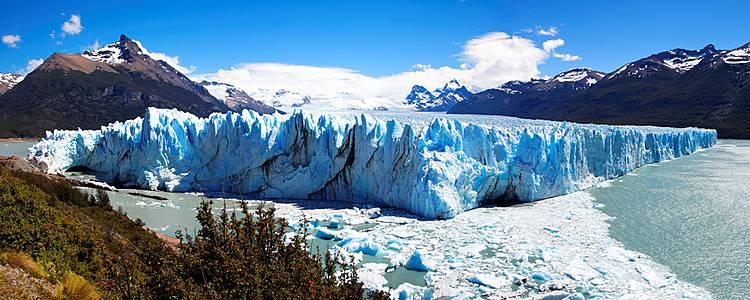 Du Nord au Sud - Iguazu, Nord Ouest et glaciers
