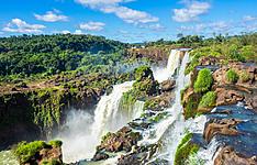 La grande boucle d'Ushuaia à Iguazu