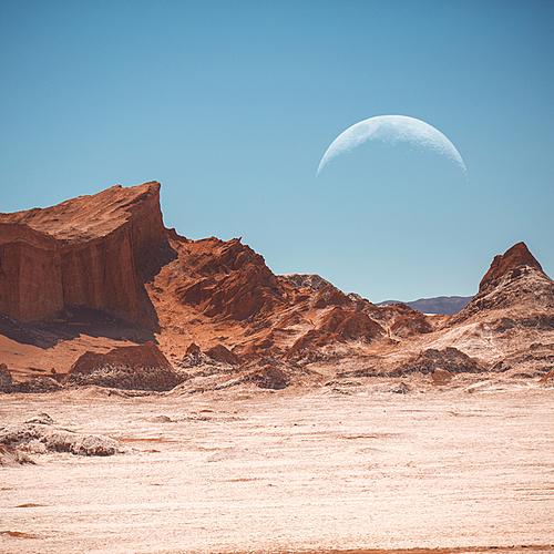 Salta, le Nord Ouest et le Désert d'Atacama - Buenos Aires -