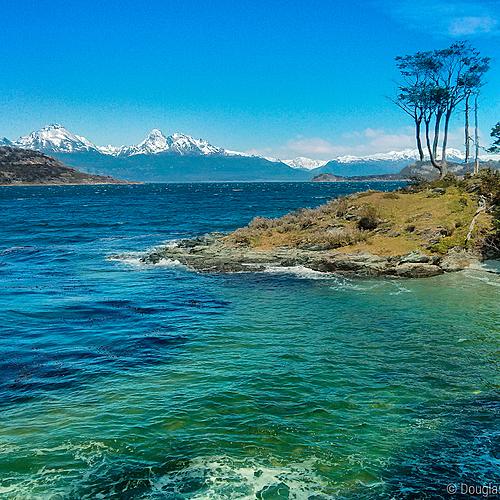Au fil de l'eau, d'Iguazuà la Patagonie - Buenos Aires -