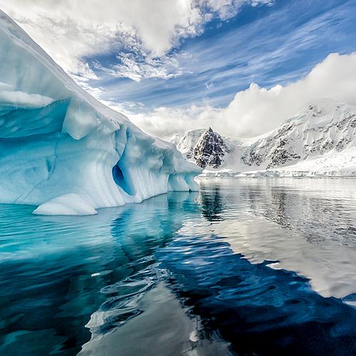 Antarctique, embarquons pour un autre continent! - Buenos Aires -