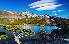 Découverte Patagonie Argentine