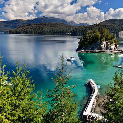 La Patagonie et la région des grands lacs - Buenos Aires -