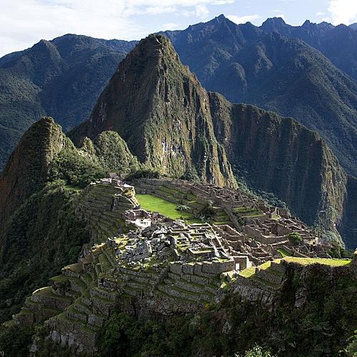 En voiture pour les Andes ! - Lima -