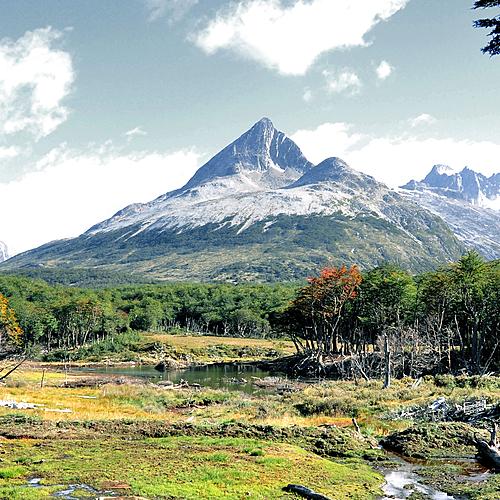 Splendeurs de Patagonie. - Buenos Aires -
