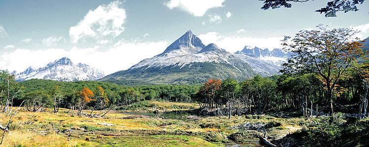 Splendeurs de Patagonie.