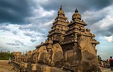 Art et Architecture de l\'Inde du Sud