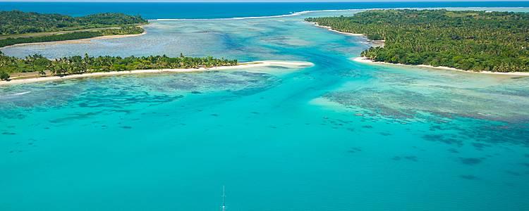 Est: Natura e spiagge di Sainte Marie