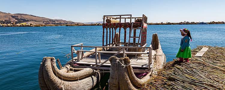 Alla conquista di Cusco e delle isole galleggianti del Titicaca
