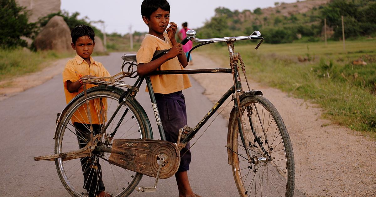 Voyage en véhicule : Découverte des merveilles du Kerala à vélo