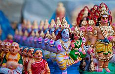 Voyage spirituel en Inde du Sud