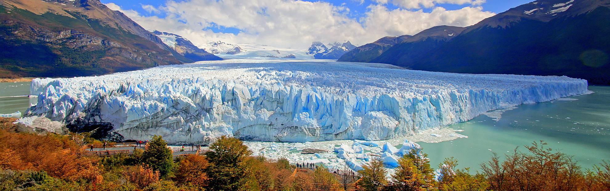 Viajes a Patagonia