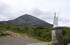 Sur les traces des grands rois d\'Irlande