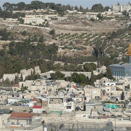 Combiné en Terre Sainte, Jordanie et Israël - Amman - sur-mesure - circuit - evaneos