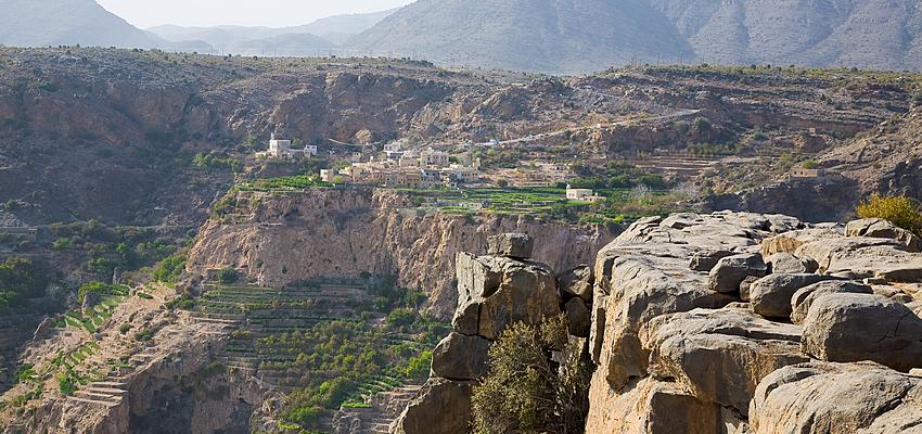 Oman: Jabal Akhdar | Evaneos