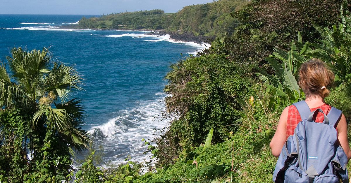 Voyage à pied Réunion : Joyaux de La Réunion, randonnées et treks