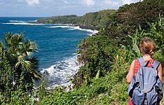 Joyaux de La Réunion, randonnées et treks