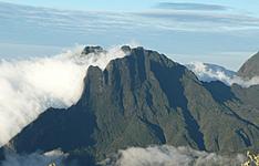 Randonnées dans les 3 cirques et les volcans