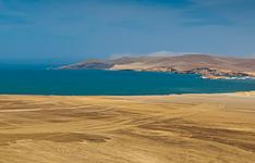 Les trois facettes: la côte, les Andes et l\'amazonie