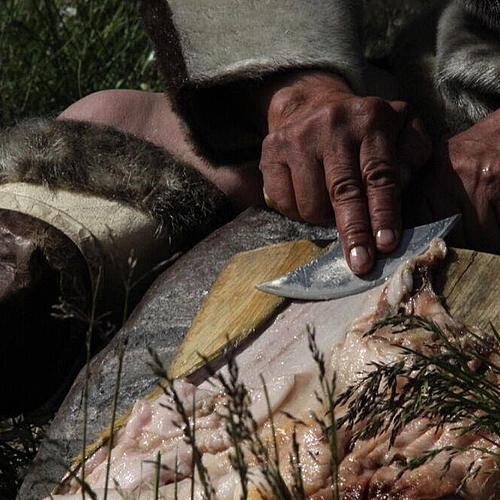 Au coeur de l'histoire inuit - Aasiaat -