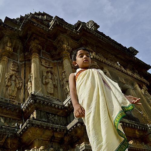 De l'Inde du Sud au Sri Lanka -