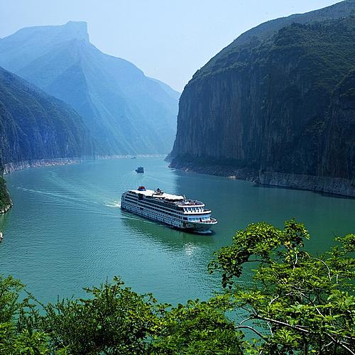 Au fil de l'eau - Beijing -