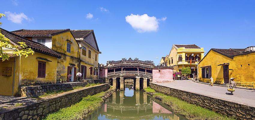 Hoi An, ville romantique du Vietnam