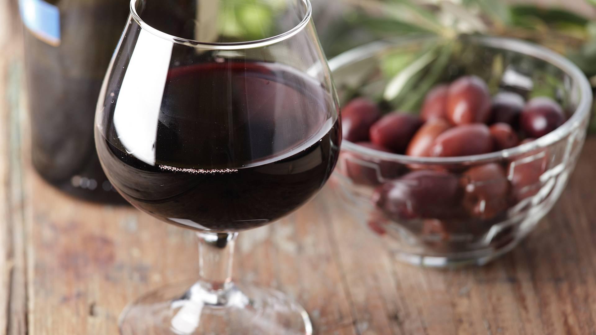 Die feinen Weine des Peloponnes
