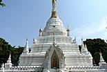 Architecture thaïe