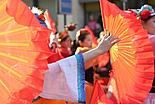 Nouvel an chinois Thaï