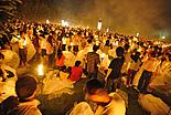 Festival des bougies