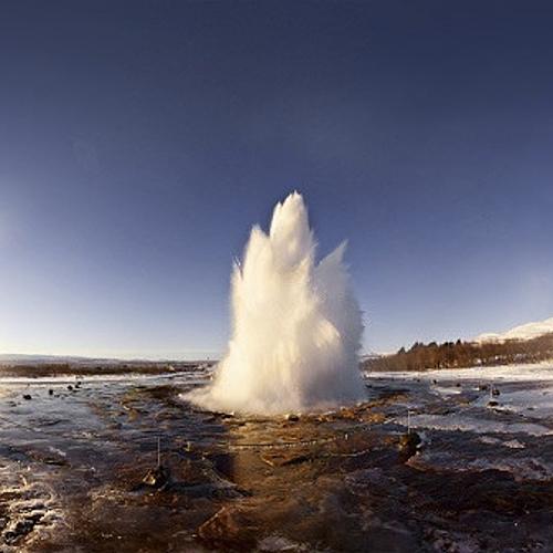 Les essentiels de la côte sud - Reykjavik et le Cercle d'Or -