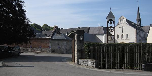 Abbaye de Saint Remy