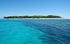 Côte Est: Mer de Corail et Forêt Tropicale