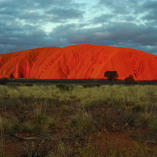 Escapade Australe, Sydney, Centre Rouge et Kangaroo Island -