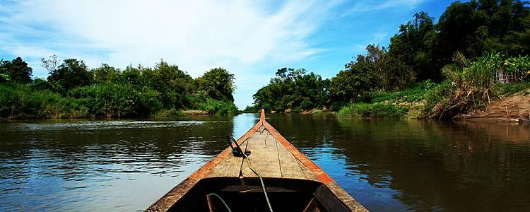 Highlight Tour - Along The Mekong River