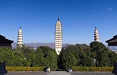 Découverte du Yunnan en liberté