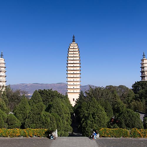 Découverte du Yunnan en liberté - Kunming -