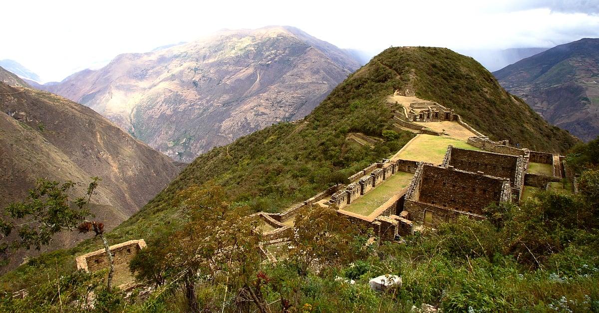 Voyage à pied : Titicaca, Colca et trek Choquequirao.