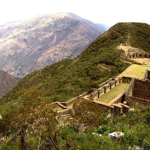 Titicaca, Colca et trek Choquequirao. - Lima -