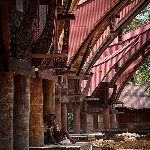 Toraja authentique - Bali -