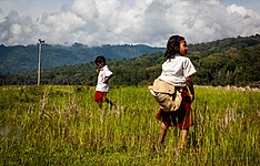 Experience du pays Toraja