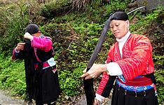 Au coeur des minorités du Guizhou et du Guangxi