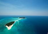 Voyage de noces dans l\'archipel de Nosy Be