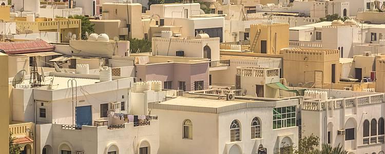 Die Erkundung des Sultanat