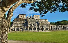 Merveilles du Yucatàn et du Chiapas