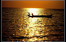 Grand tour du Lac Tonlé Sap