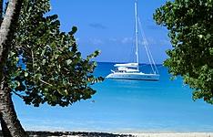 Virée croisière en catamaran