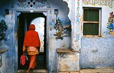 Une escapade au Rajasthan en petit groupe