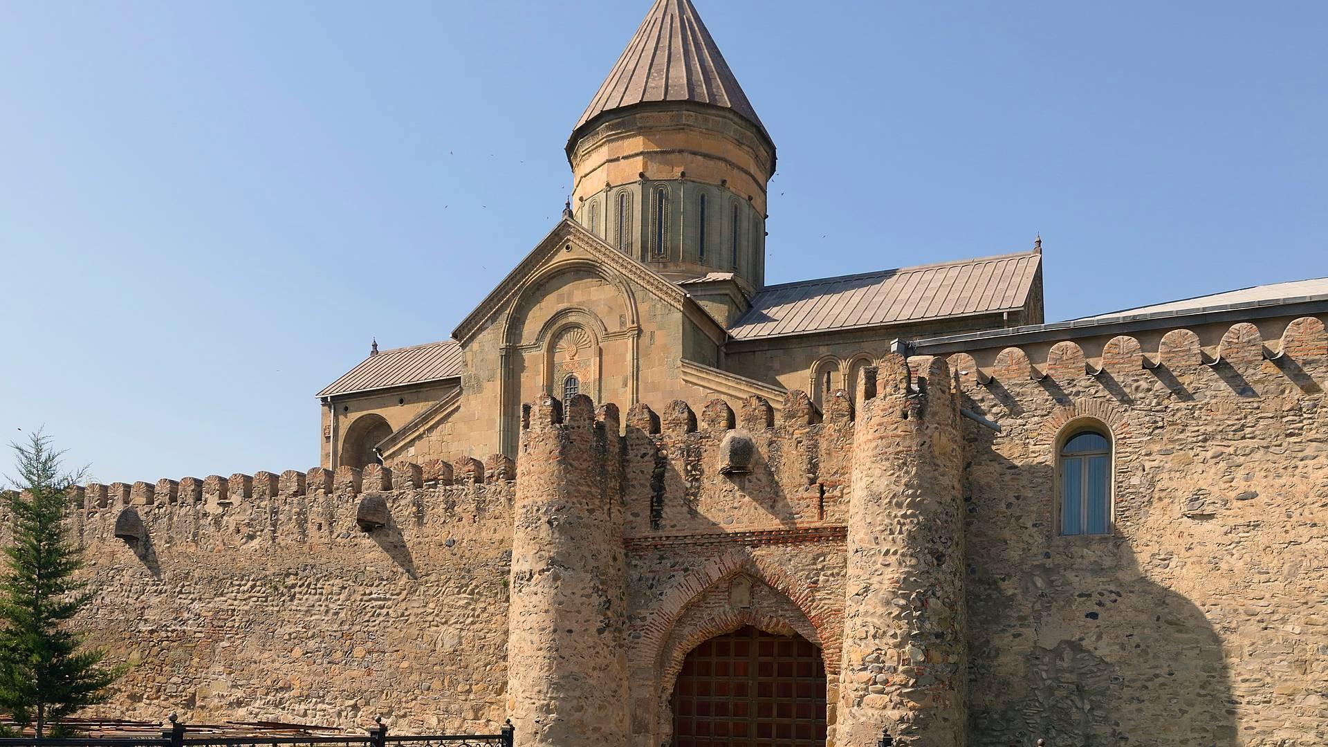 Armenia e Georgia, dalle montagne dello Svaneti alla valle del Vorotan